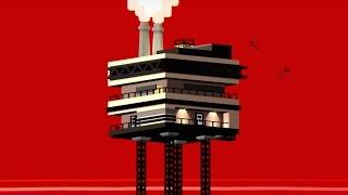 Small Radios Big Televisions - Megjelenés Trailer