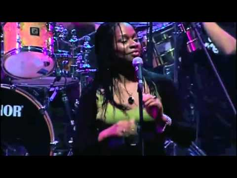 Incognito - Always There | Live in London - 35th Anniversary Show