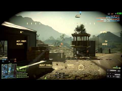 Battlefield 4 AA-car sux