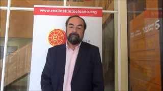 Debate Siria. Elcano 2013