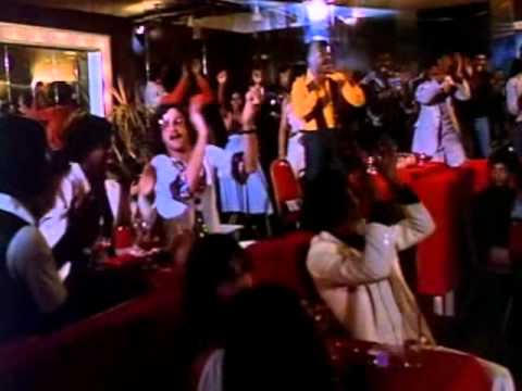 Juice People Unlimited   Disco Godfather OST 1979