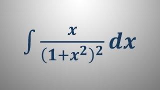 Integral – uvedba nove spremenljivke 5