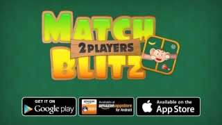 [Match Blitz- 2 Player Game] Video