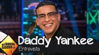 Así comenzó Daddy Yankee en el mundo de la música - El Hormiguero 3.0