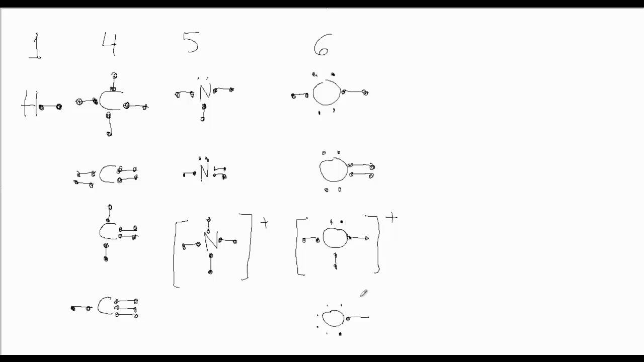 Cl4 Lewis Structure Giftsforsubs Electron Dot Diagram Youtube Picture Suggestion For