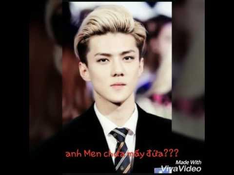 ( Oh Sehun) Anh Không Phải Là Hot Boy