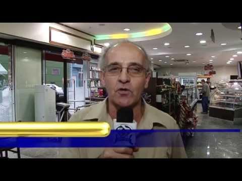 PERGUNTE AO PRESIDENTE: PANIFICADORA ESTORIL
