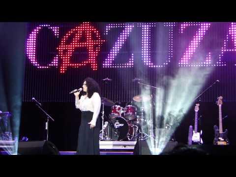 Gal Costa - Codinome Beija-Flor - Show Volta Cazuza (Parque da Juventude)