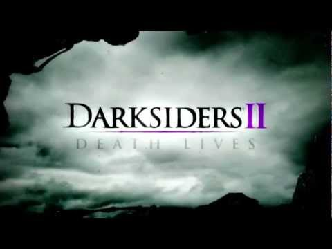 Darksiders 2. Видео-обзор