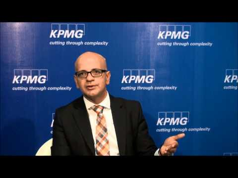 Girish Vanvari, Co-head-Tax, KPMG in India shares his Budget expectations