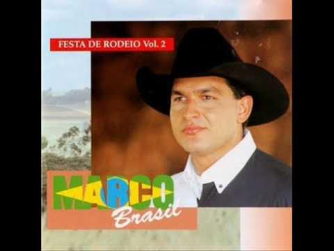 Verso - Marco Brasil