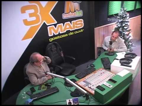 Entrevista Paulo Milton 29/11/