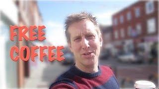 FREE COFFEE (09.05.2014 - YTO DAY 1080)