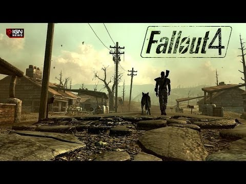 IGN News - Is The Survivor 2299 a Fallout 4 Teaser?