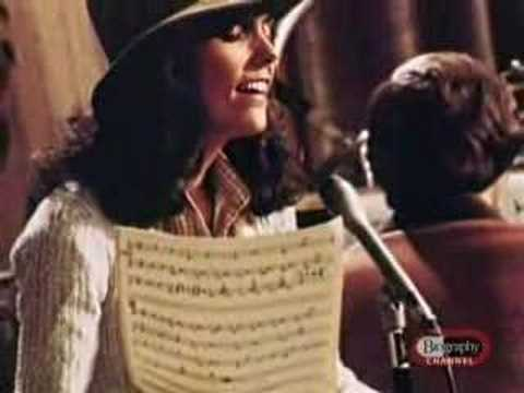 AE Biography - The Carpenters: Harmony and Heartbreak (Pt 4)