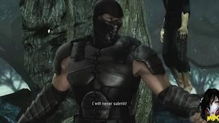 Mortal Kombat Full Movie 2014 HD 720P