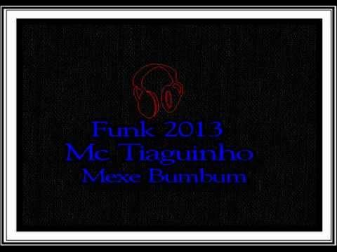 McTiaguinho mexe bumbum funk 2013