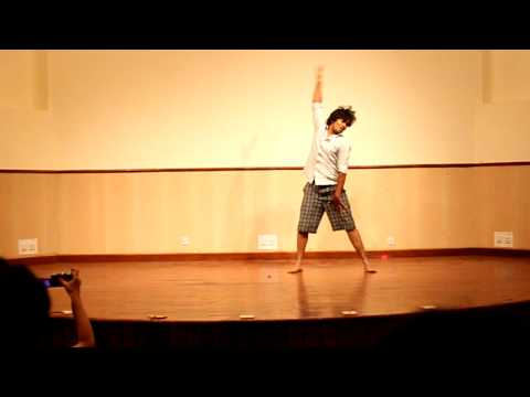 MSRIT: Emptiness- Tune mere jana Kabhi nahi Jana