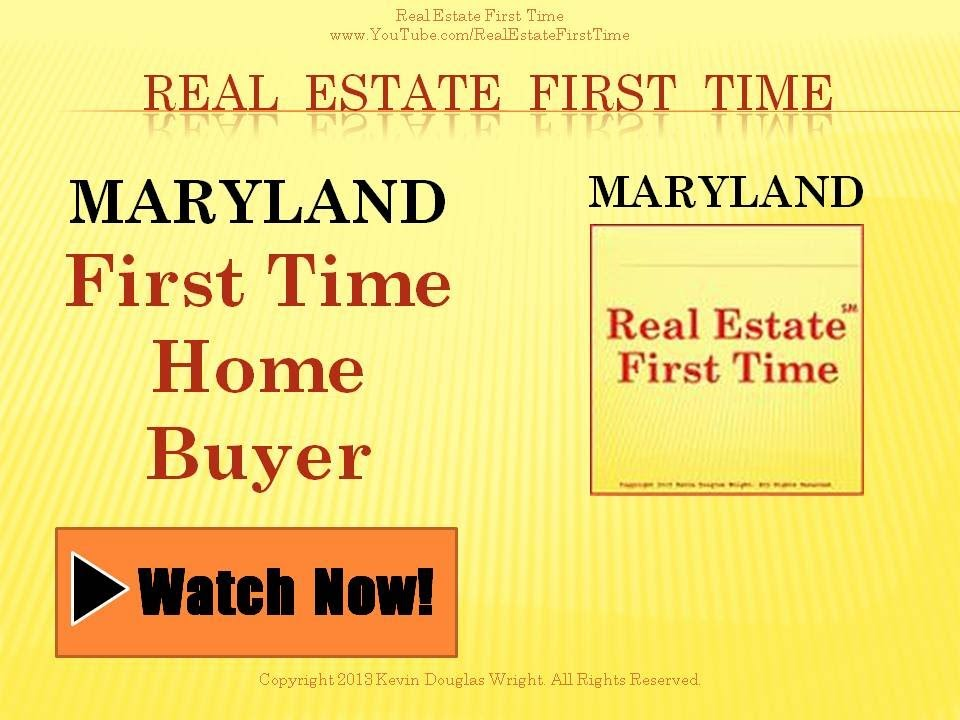 maryland first time home buyer part 1 houses in
