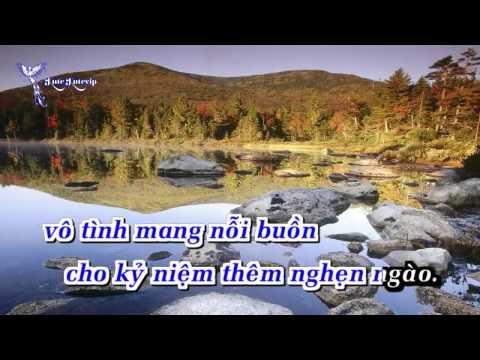 Liên Khúc Nhạc Sến Trữ Tình Chọn Lọc ♫ Karaoke Phần 2 Full ♫