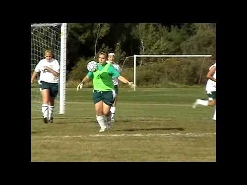 NAC - Seton Catholic Girls 9-10-09