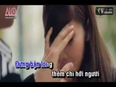 ghét chính anh-karaoke-lam chan khang