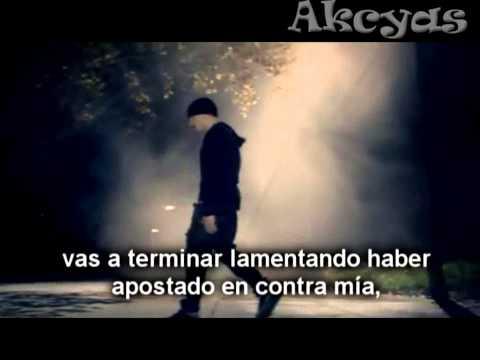 50 Cent ft Eminem - My life subtitulada al español