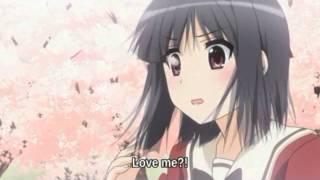 Love confe sion -yuri scene - Sono Hanabira Anata to Koibito Tsunagit view on youtube.com tube online.