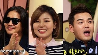 Hello Counselor Ep.151