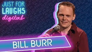 Bill Burr: Just for Laughs Stand-Up Comedy, 2004