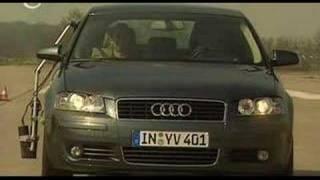 Audi A3 Sportback e-tron auf dem Genfer Autosalon 2013 videos