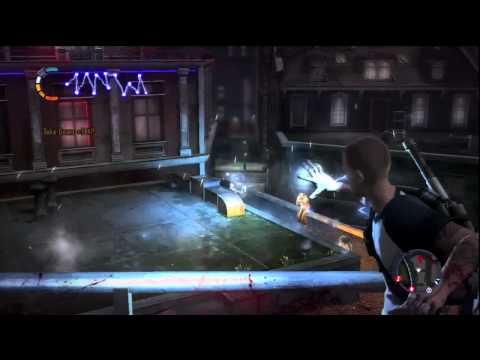 Infamous 2 Walkthrough + Giveaway - Part 7 [HD] (PS3) [Gameplay]