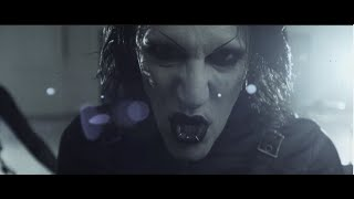 "Motionless In White - ""Reincarnate"" Music Video"