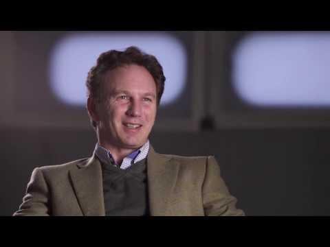 Christian Horner 2014 Pre Season Interview (RB10)
