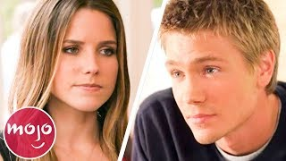Top 10 TV Couples Who HATED Each Other in Real Life