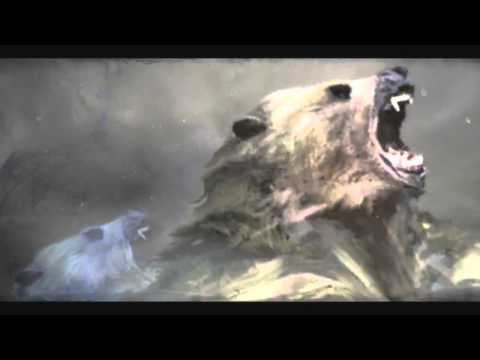 Guild Wars 2 Norn race intro cinematic trailer