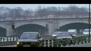 Ronin [1998] Car Chase BMW Vs Peugeot
