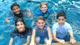 MattyB ALS Ice Bucket Challenge