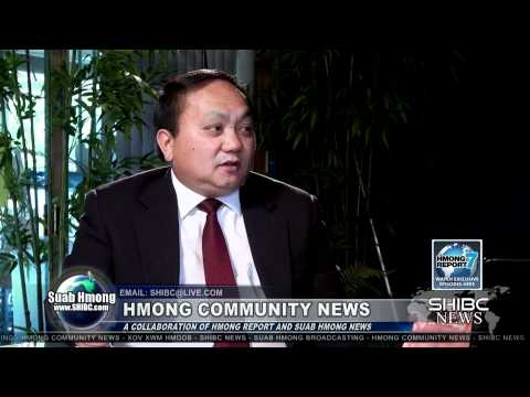 Suab Hmong News:  Updated Lawsuit on Hmong International New Year Side