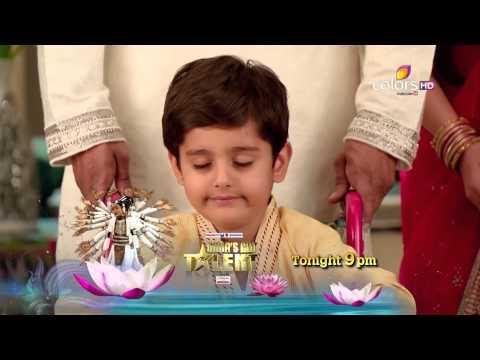 Balika Vadhu 1st Feb 2014 episode