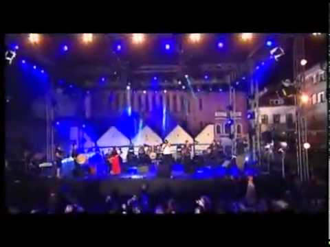 best of kurdish music - llana Eliya - Poland Concert