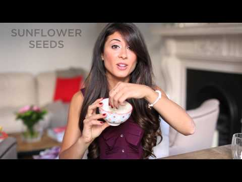 DIY Biotin Shake for Healthier and Thicker Hair