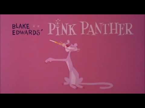 The Pink panther - chú báo hồng tinh nghịch ( tập 9)