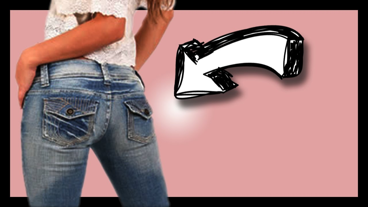 how to get into her pants