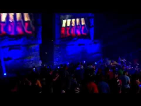 TNA Bound For Glory Gail Kim vs Awesome Kong Knockouts Championship Match