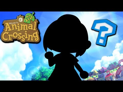 animal crossing new leaf villager guide