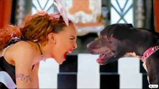 Belinda Egoista Video Official 2010 Carpe Diem HD