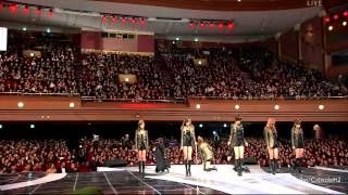 HD T-ara Cry Cry 111125 Live Performance 32nd Blue
