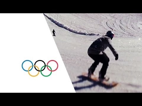 Great Britain's Jenny Jones' Road To Sochi | Sochi 2014 Winter Olympics