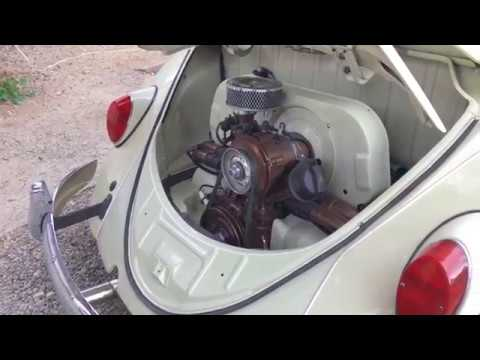 FUSCA 64 CLEAN - MOTOR 1600 - INJEÇÃO ELETRÔNICA INJEPRO S3000